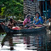 Life on Tonle Sap Lake, Cambodia by arunchs