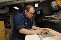 wood, person, carpenter,