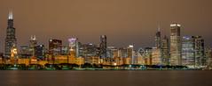 Chicago Spring Nights