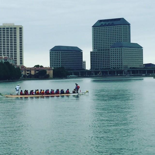 Boat Race 6