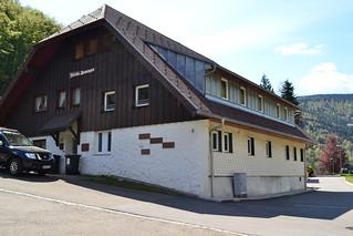 Renovierung Skihütte Mai 2016