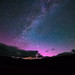 Small photo of Pink Airglow feat. Andromeda & M.W.