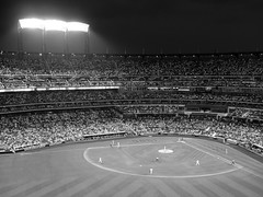 New York Mets vs. Los Angeles Dodgers - May 27th, 2016; Flushing, New York