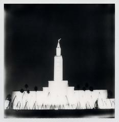 Los Angeles California Temple 1