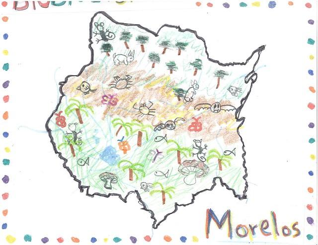 6a Semana de la Diversidad Biológica - Niños y Biodiversidad