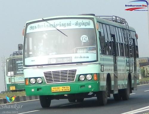 TN 32 N 3870