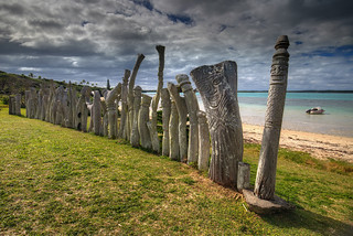 Melanesian Totems