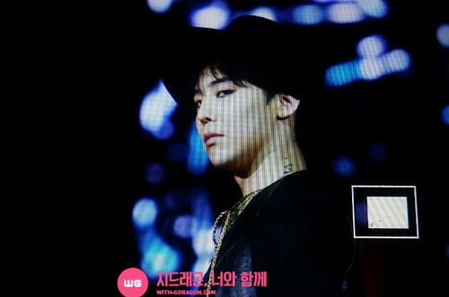 G-Dragon - V.I.P GATHERING in Harbin - 21mar2015 - With G-Dragon - 02