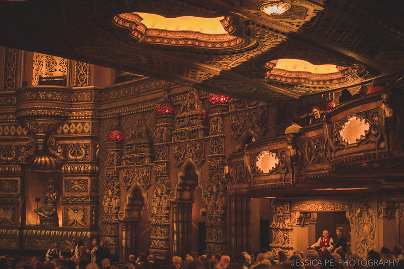 Fox Theatre St. Louis
