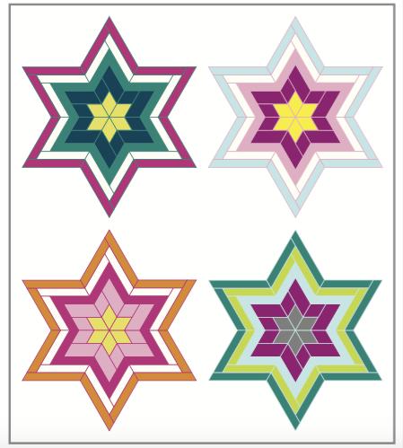 4 Little MonStars