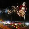 #fireworks over #vegas #race #bowl. Or whatever it's called! @edc_lasvegas #edm #2014 #techno