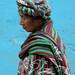 Ixil Woman, Nebaj