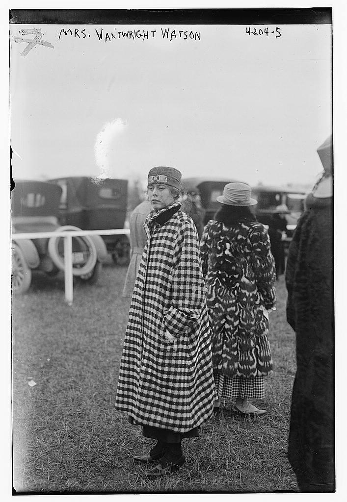 Mrs. Vanwright Watson (LOC)