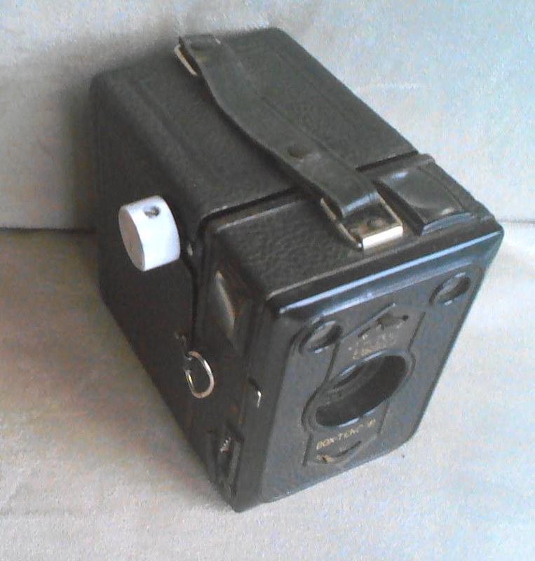 Box Tengor