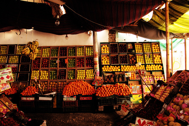 Fruitmarket Egypt