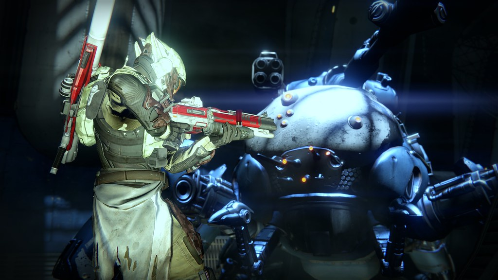 Destiny House of Wolves: The Shadow Thief for PS4
