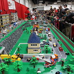 Philly Brick Fest 2015 TubeLUG