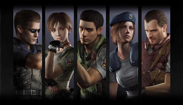 Resident Evil HD Remaster - É a mais nova versão remasterizada de Resident 1