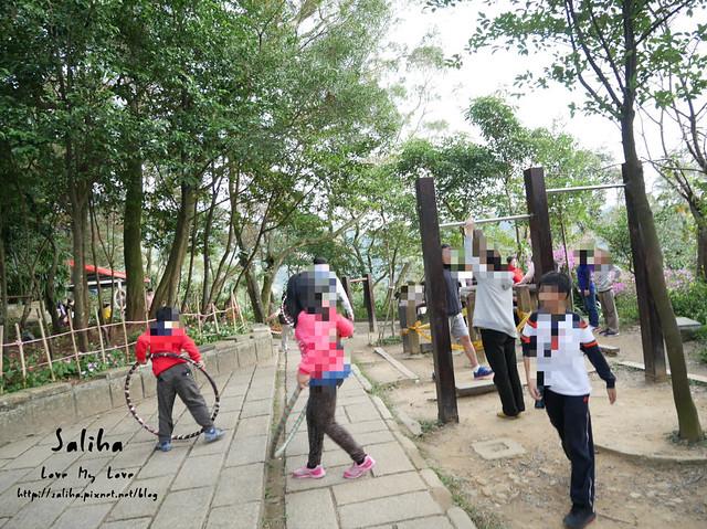 台北登山爬山象山步道 (27)