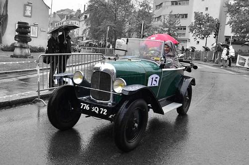 5 litres du Mans 2015