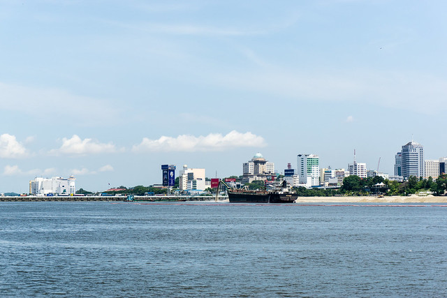Top Things to do in Johor Bahru