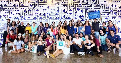 Encontro Bsb de blogueiros de viagem