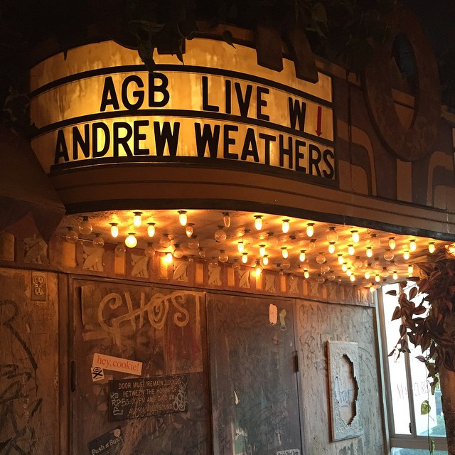 agb radio live