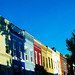 12th Place Rowhouses