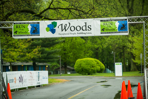 2016 Run for Woods