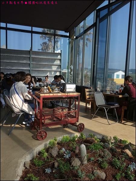 濟州 Monsant (GD咖啡廳) (8).JPG