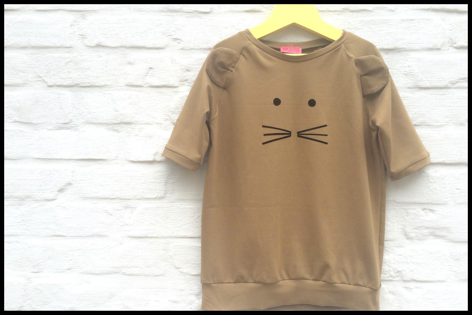mouse shirt