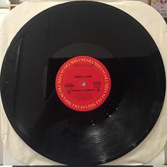 CHERYL LYNN:SHAKE IT UP TONIGHT(RECORD SIDE-A)