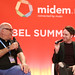 MIDEM 2016 - CONFERENCES - LESSONS FROM AN A&R GAME-CHANGER: DANIEL MILLER (MUTE -UK)