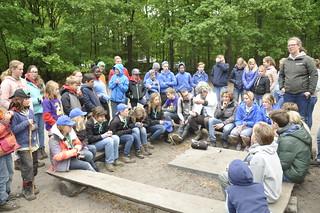 LSW 2016 Zondagavond Subkampfeest