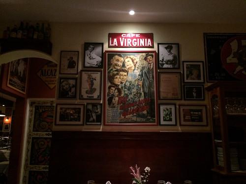 San José: notre restaurant argentin