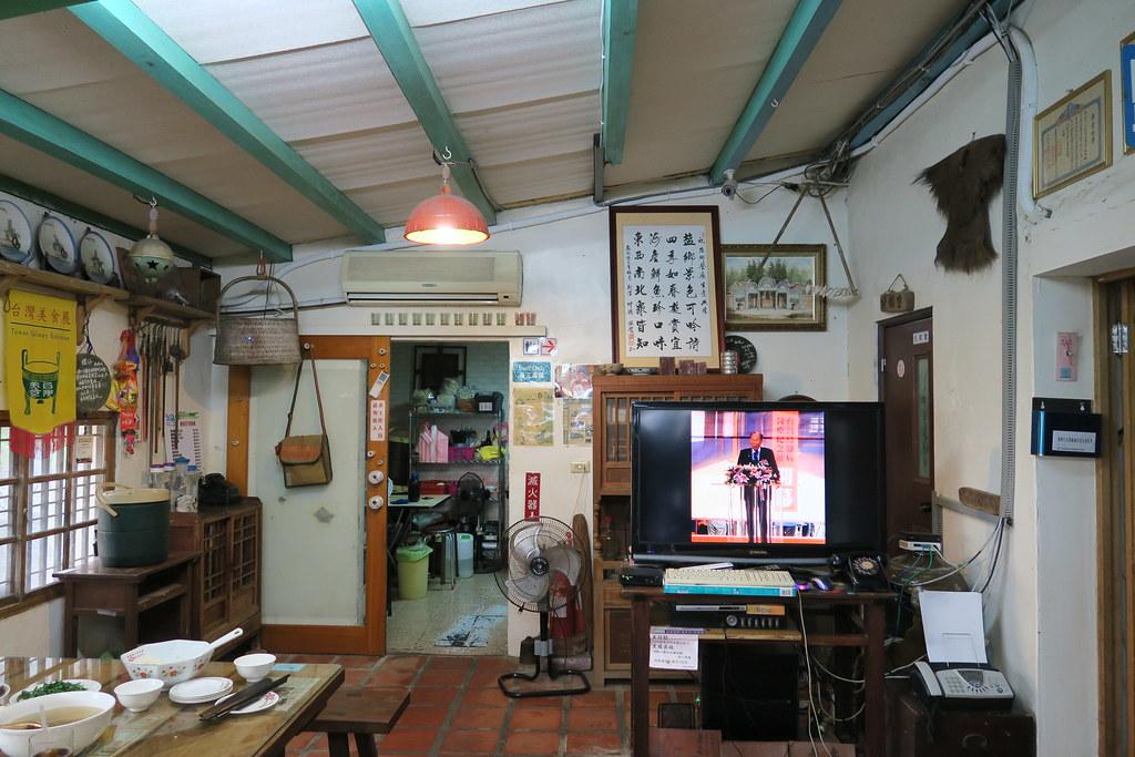 台南北門鹽鄉餐廳 (28)