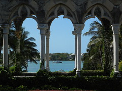 Cloisters, Paradise Island, Bahamas