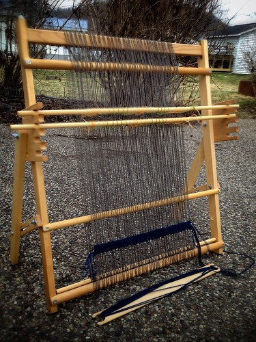 Schacht Tapestry Loom | by Twill Power