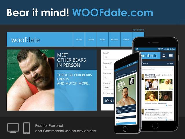 Woof Paris Morgan Klein promo video
