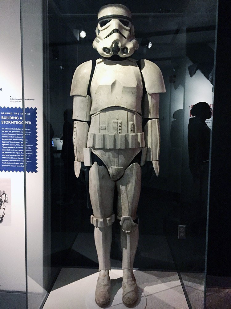 Star Wars and the Power of Costume 7