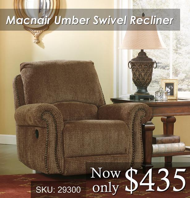 Macnair Recliner