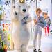 Harajuku Polar Bear