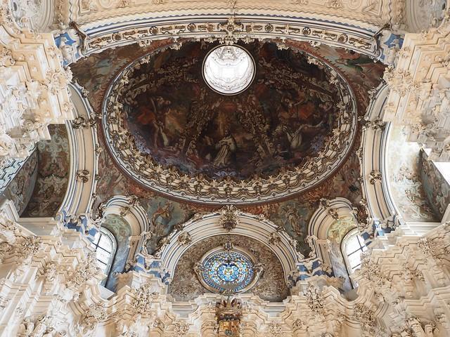 141 - Monasterio de la Cartuja