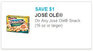 Jose Ole Snacks