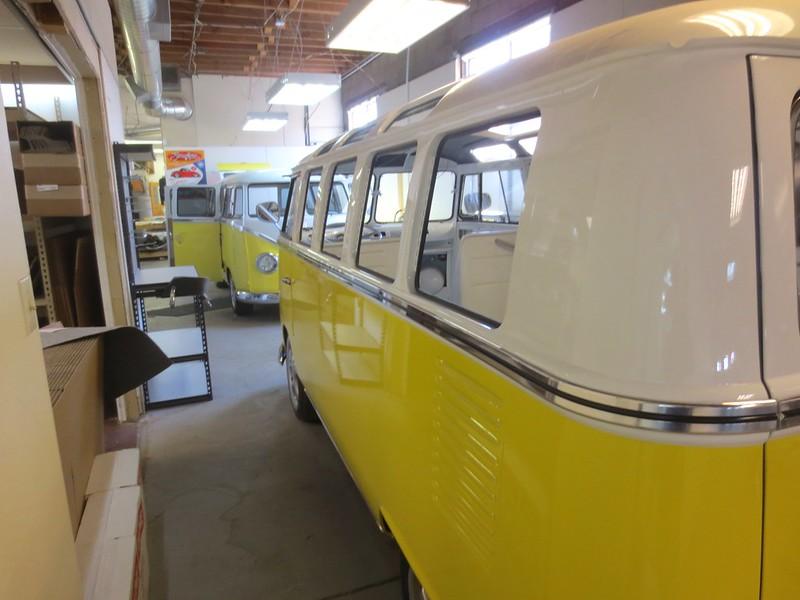Raible Designs   The Bus