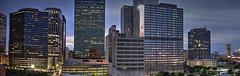East Dallas Panoramic