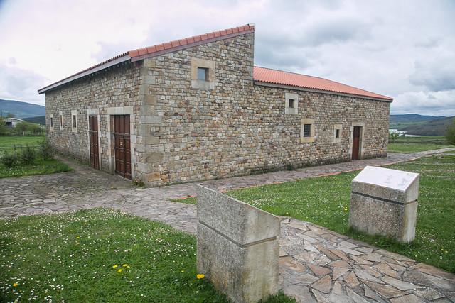 Yacimiento de Julióbriga, Cantabria