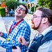 SXSW 2015: Z'Tejas Dinner by mayhemstudios