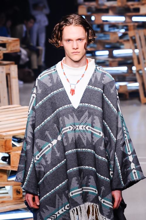 Ryan Keating3024_FW15 Tokyo DISCOVERED(Fashion Press)