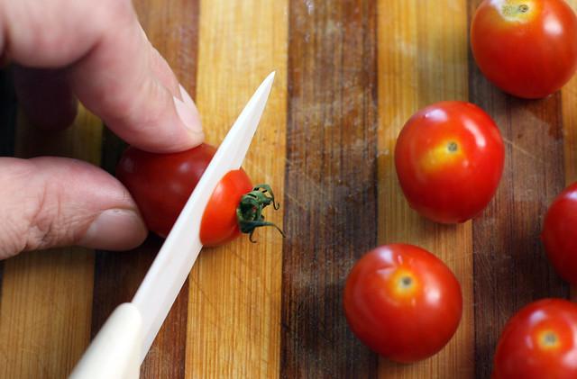 Tomates Cherry Rellenos (18)